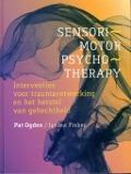 Bekijk details van Sensorimotor psychotherapy