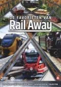 Bekijk details van De favorieten van Rail away
