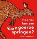 Bekijk details van Hoe ver kan een kangoeroe springen?