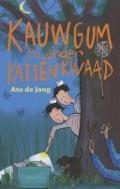 Bekijk details van Kauwgum en ander kattenkwaad
