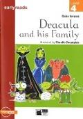 Bekijk details van Dracula and his family
