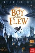 Bekijk details van The boy who flew