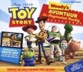 Bekijk details van Woody's avontuur in augmented reality