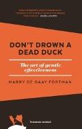 Bekijk details van Don't drown a dead duck