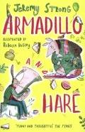 Bekijk details van Armadillo and Hare