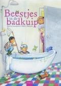 Bekijk details van Beestjes in de badkuip