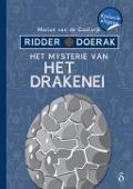 Bekijk details van Het mysterie van het drakenei