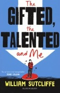Bekijk details van The gifted, the talented and me