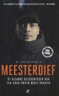 Bekijk details van Meesterdief