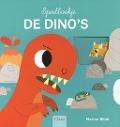 Bekijk details van De dino's