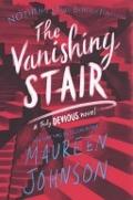 Bekijk details van The vanishing stair