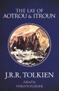 Bekijk details van The lay of Aotrou and Itroun, together with The corrigan poems