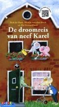 Bekijk details van De droomreis van neef Karel