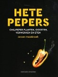 Bekijk details van Hete pepers