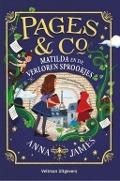 Bekijk details van Matilda en de verloren sprookjes