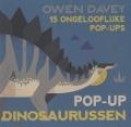 Bekijk details van Pop-up dinosaurussen