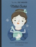 Bekijk details van Marie Curie