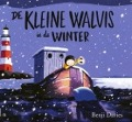 Bekijk details van De kleine walvis in de winter