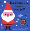 Bekijk details van Kerstman, waar ben je?