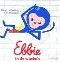 Bekijk details van Ebbie in de wasbak