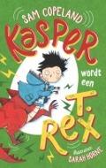 Bekijk details van Kasper wordt een T. Rex