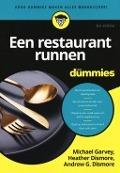 Bekijk details van Een restaurant runnen voor dummies®