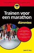 Bekijk details van Trainen voor een marathon voor dummies®