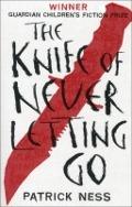 Bekijk details van The knife of never letting go