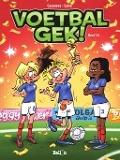 Bekijk details van Voetbalgek!; Deel 16