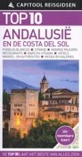 Bekijk details van Andalusië en de Costa del Sol