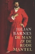 Bekijk details van De man in de rode mantel