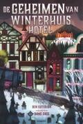 Bekijk details van De geheimen van Winterhuis Hotel