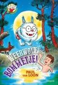 Bekijk details van Weerwolfbommetje!