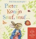 Bekijk details van Pieter Konijn snuf, snuf...
