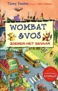 Bekijk details van Wombat & Vos zoeken het gevaar