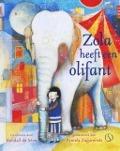 Bekijk details van Zola heeft een olifant