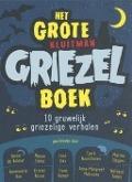Bekijk details van Het grote Kluitman griezelboek