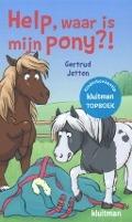 Bekijk details van Help, waar is mijn pony?!