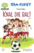 Bekijk details van Knal die bal!