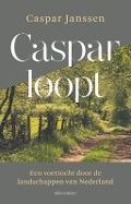 Bekijk details van Caspar loopt