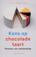Bekijk details van Kans op chocoladetaart