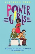 Bekijk details van Lijfboek voor powergirls