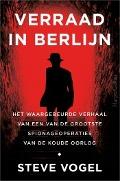 Bekijk details van Verraad in Berlijn