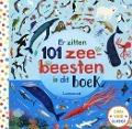 Bekijk details van Er zitten 101 zeebeesten in dit boek