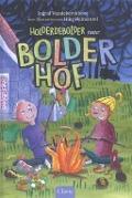 Bekijk details van Holderdebolder naar Bolderhof verteld door Lotte Dobberdrop