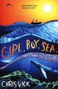 Bekijk details van Girl. Boy. Sea.