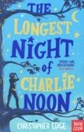 Bekijk details van The longest night of Charlie Noon