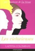 Bekijk details van Les victorieuses