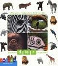 Bekijk details van Wat voor dier zie je hier?