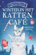 Bekijk details van Winter in het kattencafé